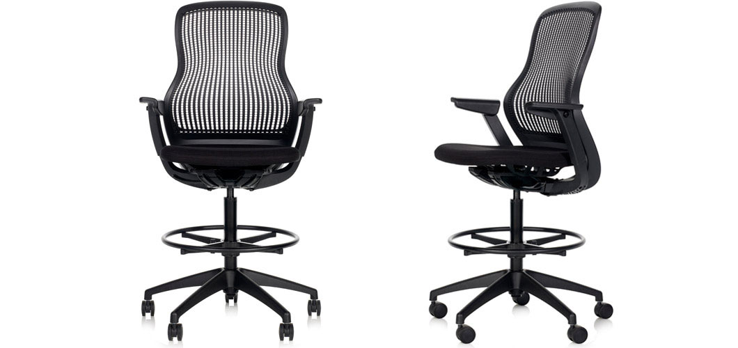office chair stool