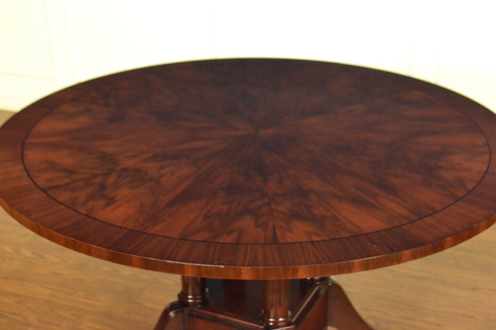 round dining table 48 inch