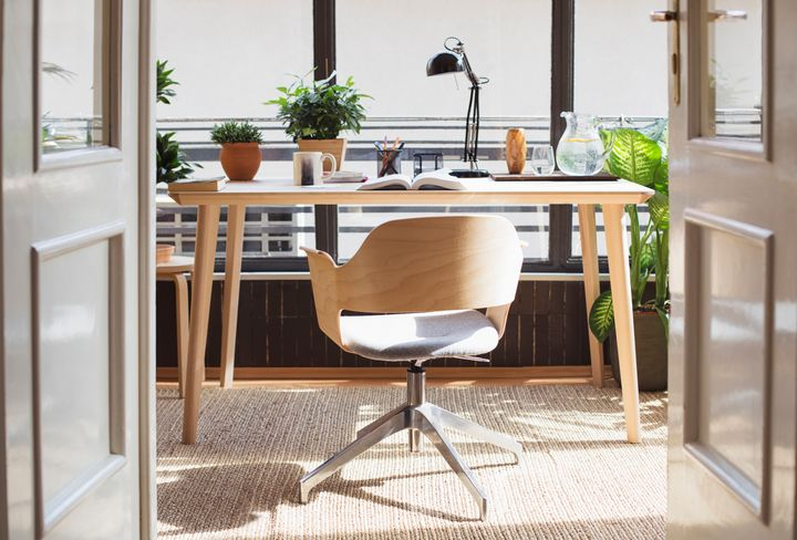 good office chair for back pain