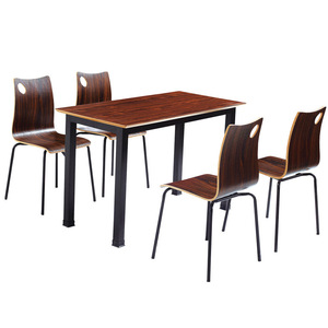 cheap second hand dining table and chairs
