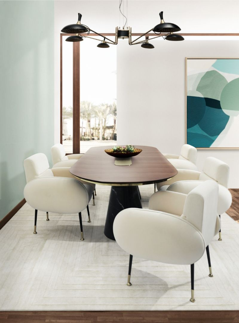 fine dining room chairs