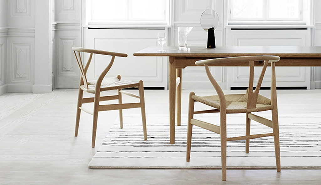 comfortable modern dining chairs