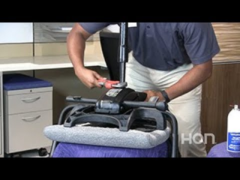 hon office chair gas cylinder replacement