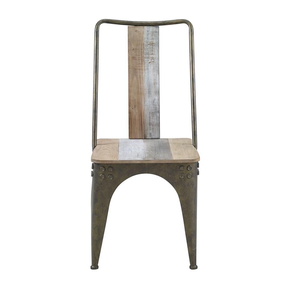 willoughby leather dining chair