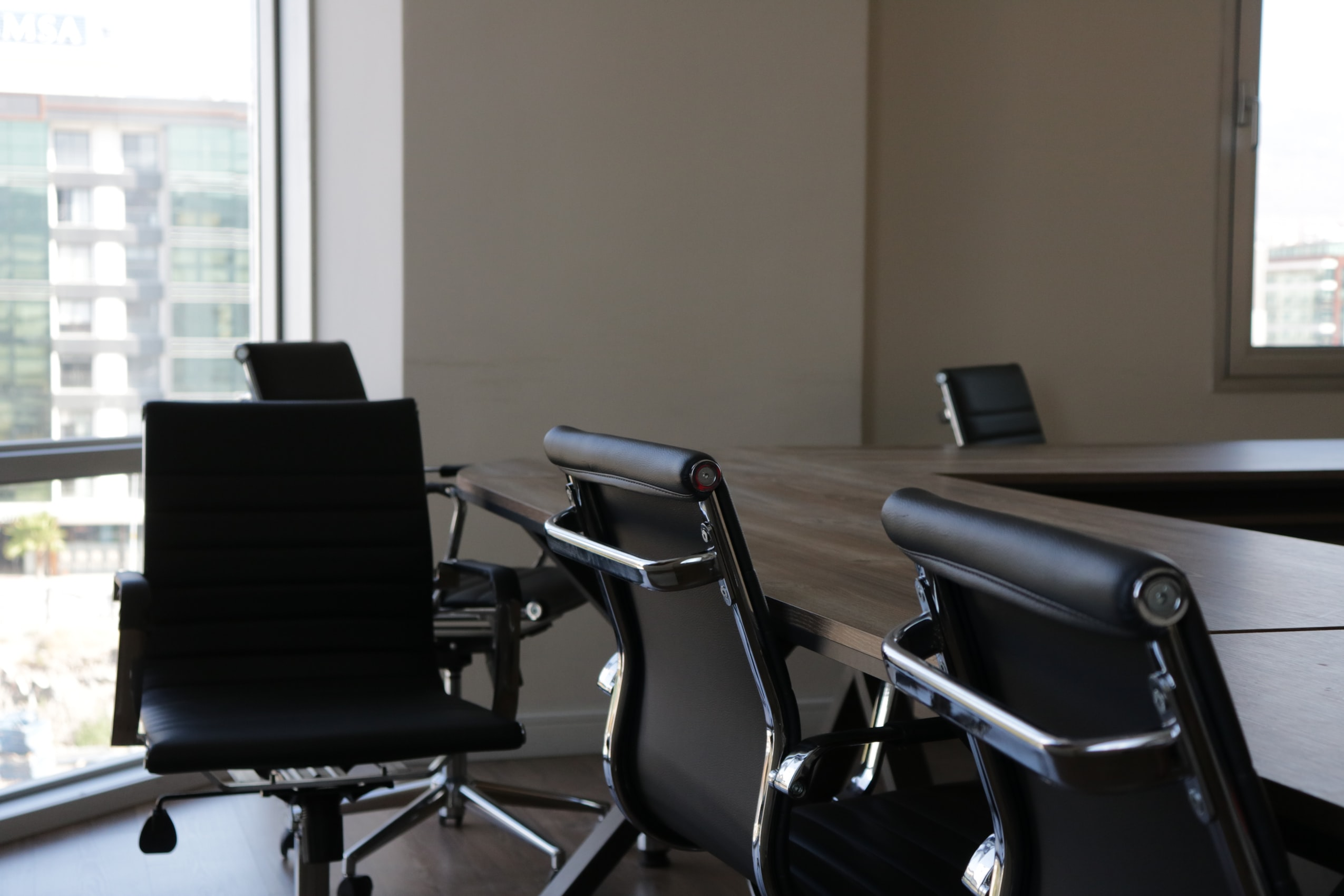 office type chairs