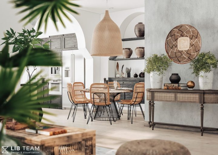 How To Select Perfect Dining Room Tables Decoholic