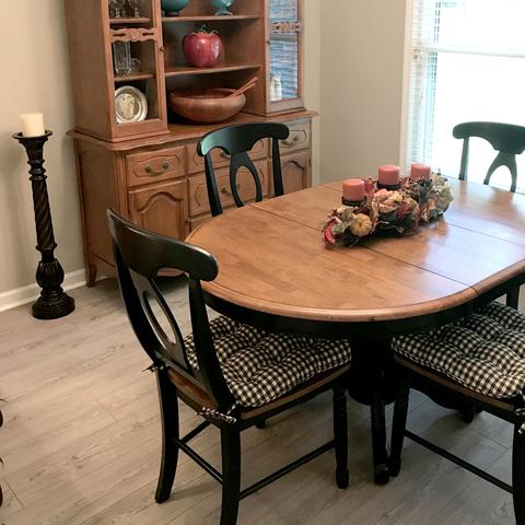 dining room chair pads and cushions