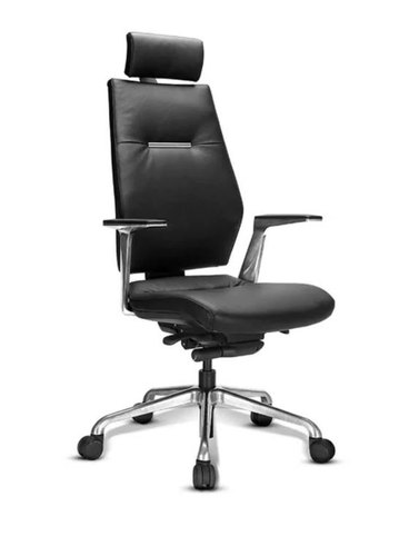 extra high back office chair