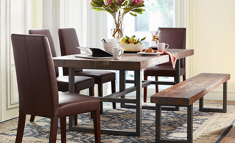 dining chair fabric replacement
