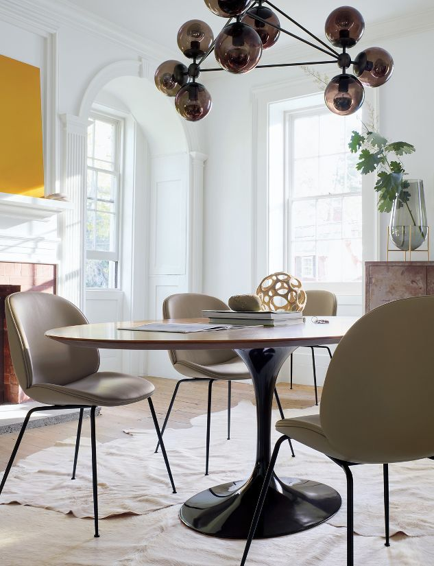 design within reach dining room chairs