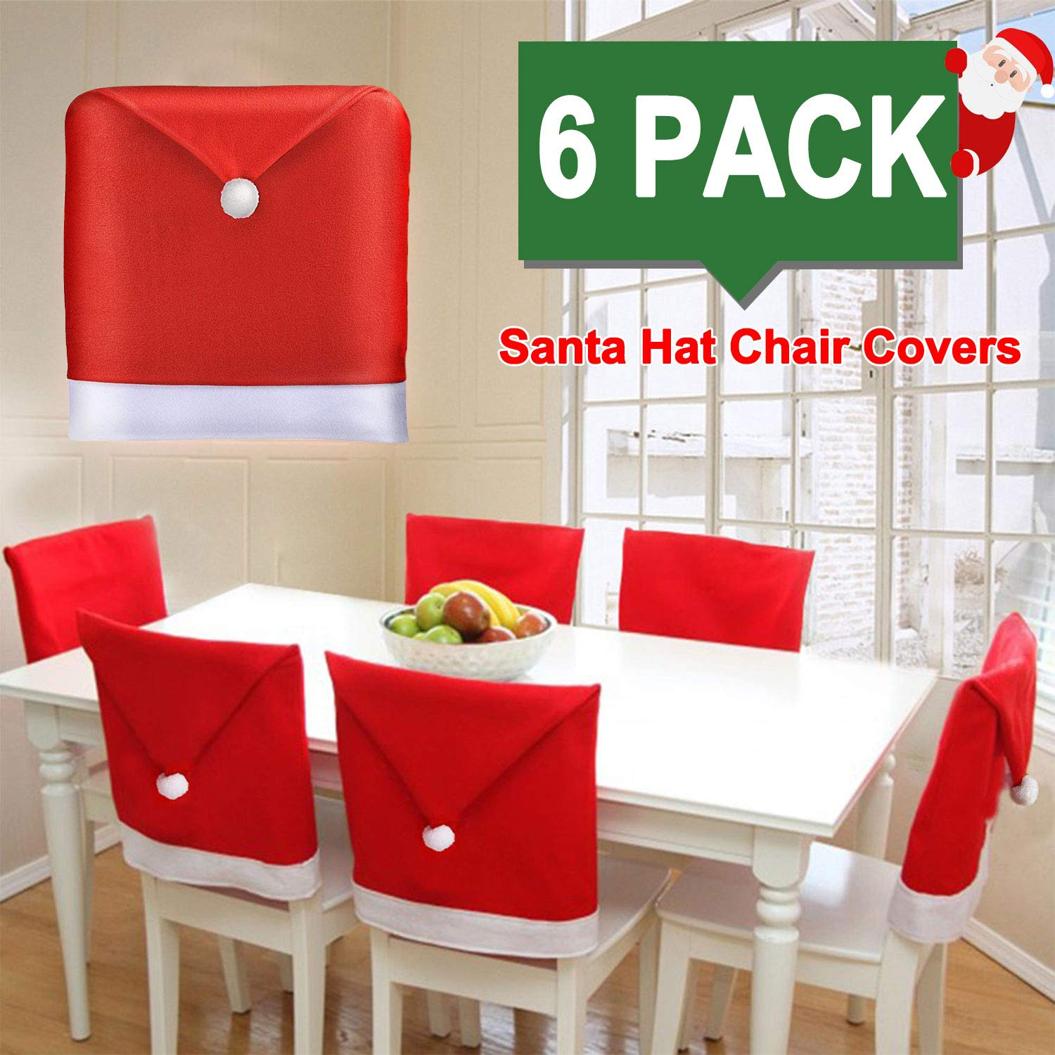 dining table chairs covers