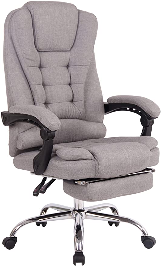 office chairs with footrest