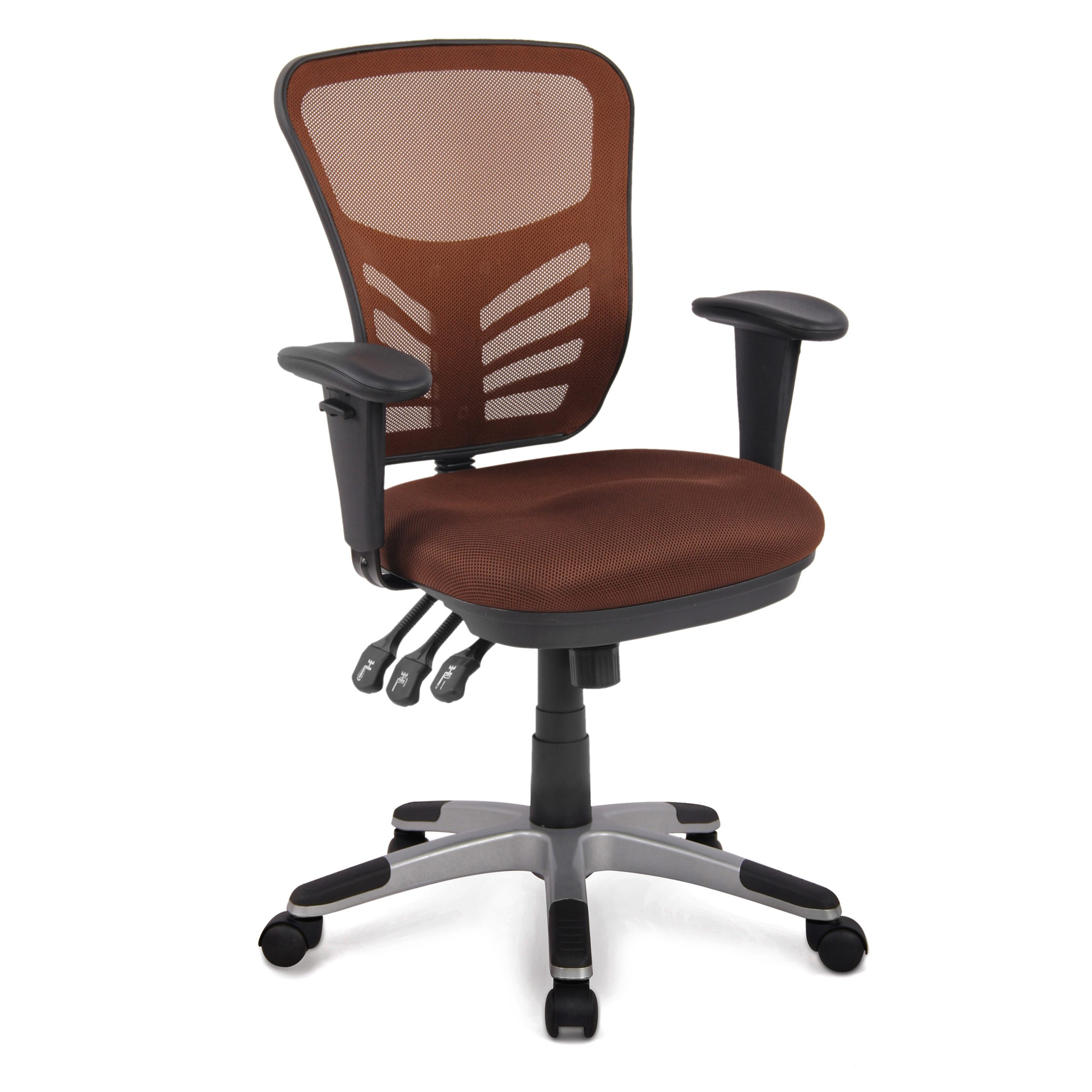poly and bark office chair