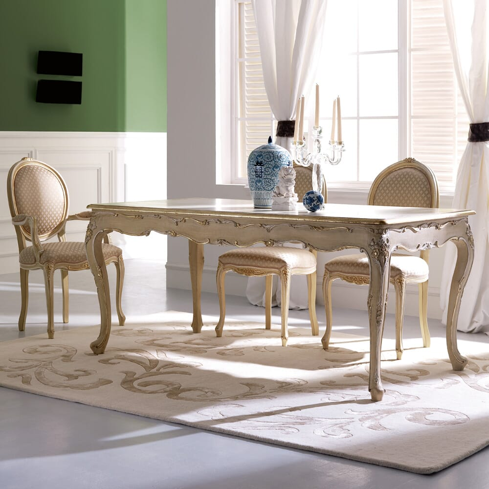 dining room chairs set
