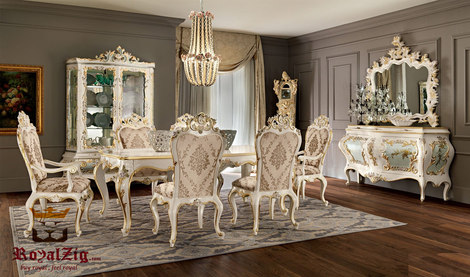 dining table and chairs cheap