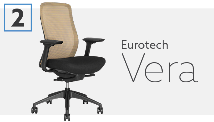 9 Best Office Chairs For Lower Back Pain In 2020