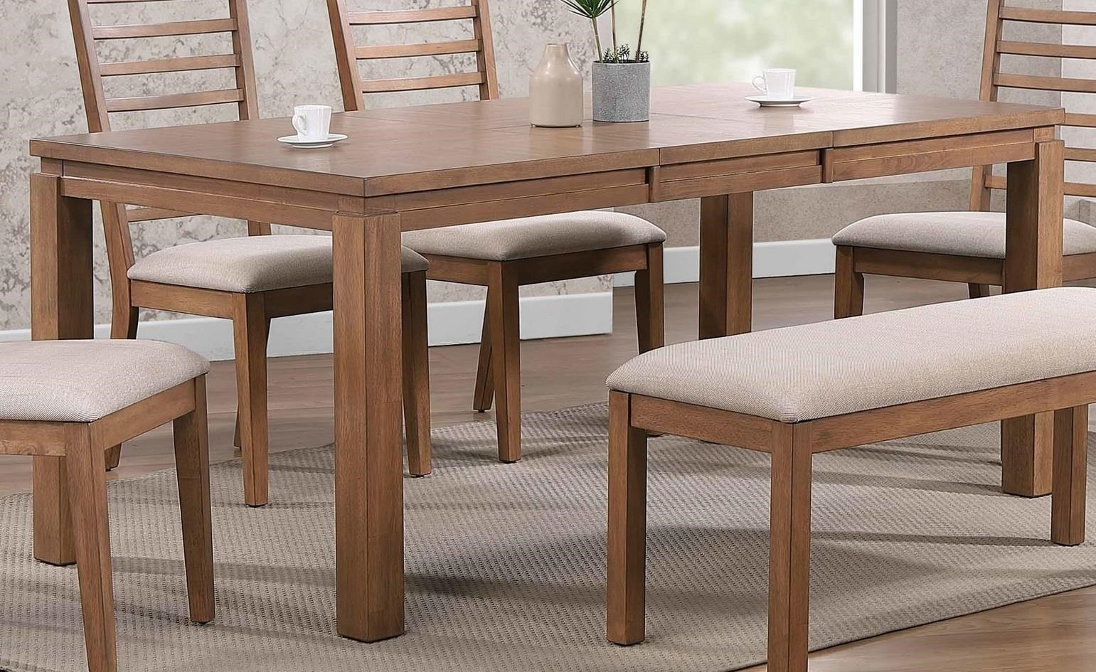 winners only dining table