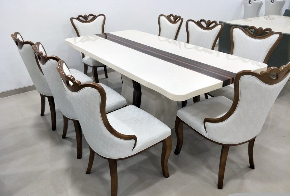 new design dining table set