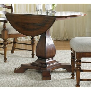 36 round pedestal dining table