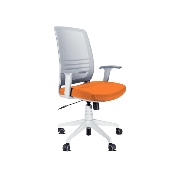 canvas office chair