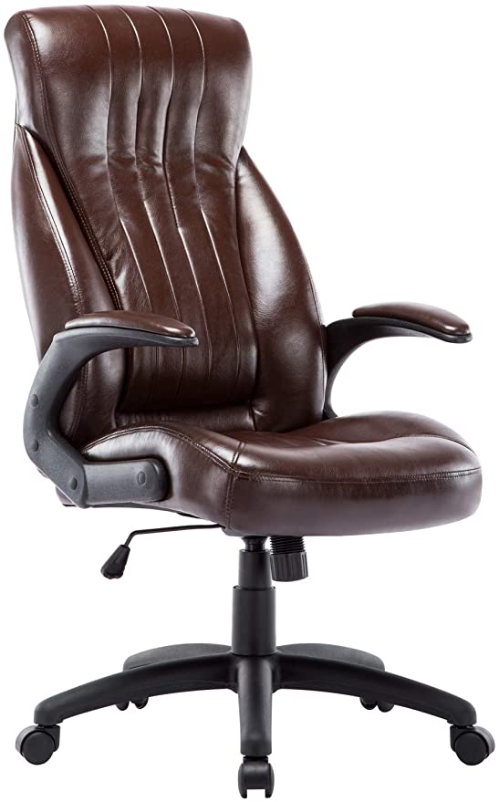 large executive office chair