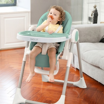 booster chair for dining table