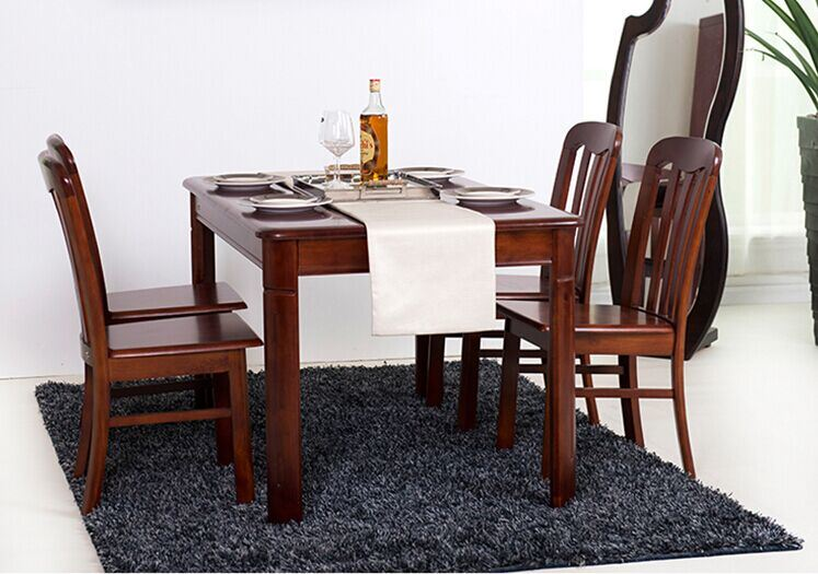 simple dining room chairs