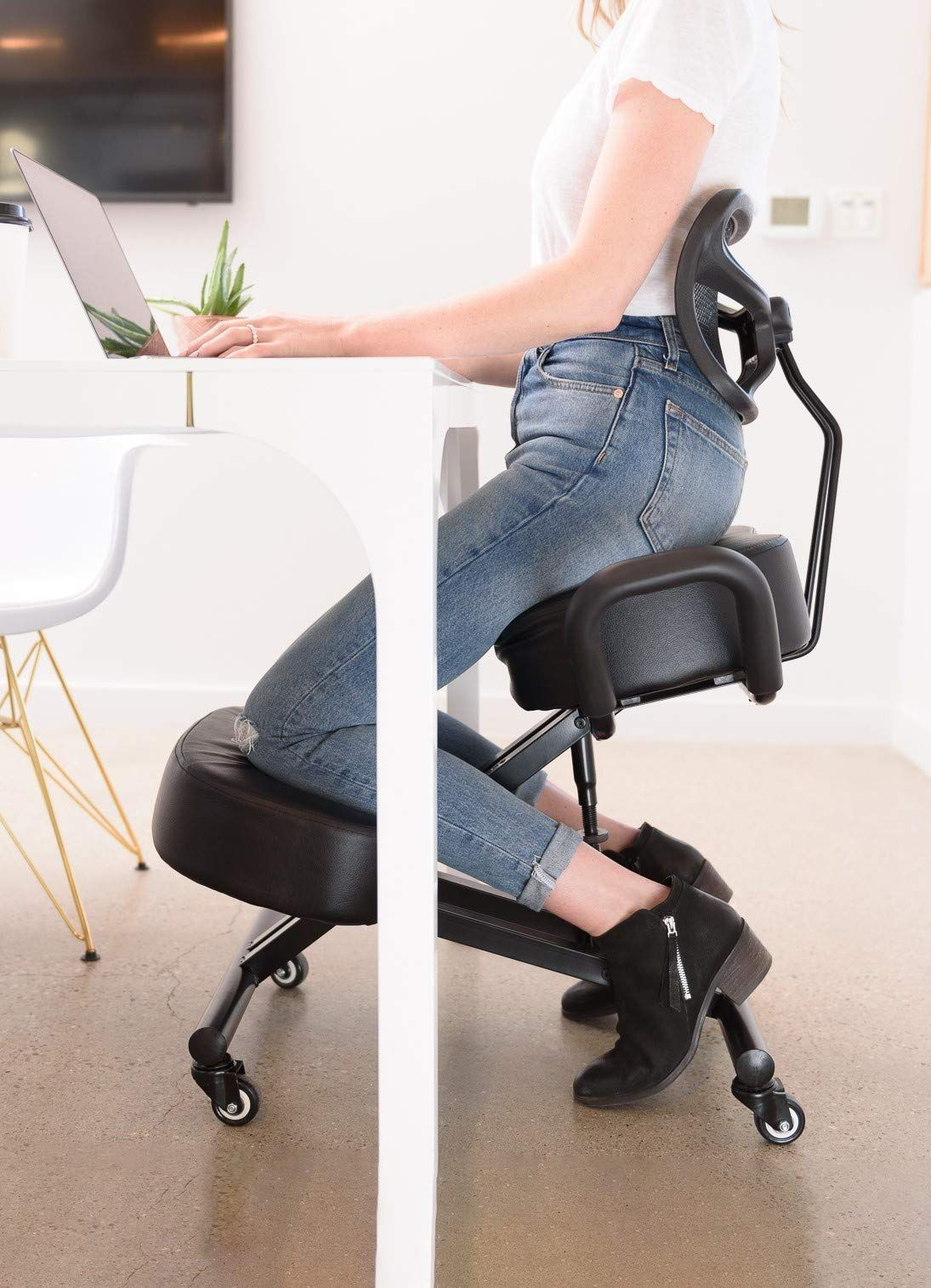 special office chair for back problems