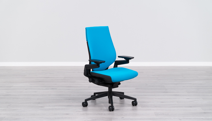 office chair ratings