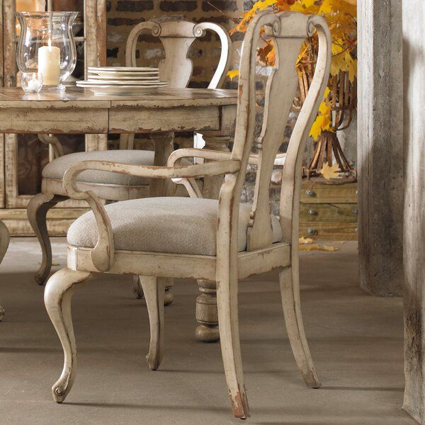 hooker furniture dining room chairs