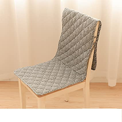 dining chair back pads