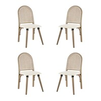 bamboo dining chairs for sale