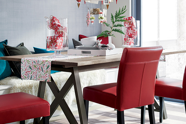rent dining room chairs