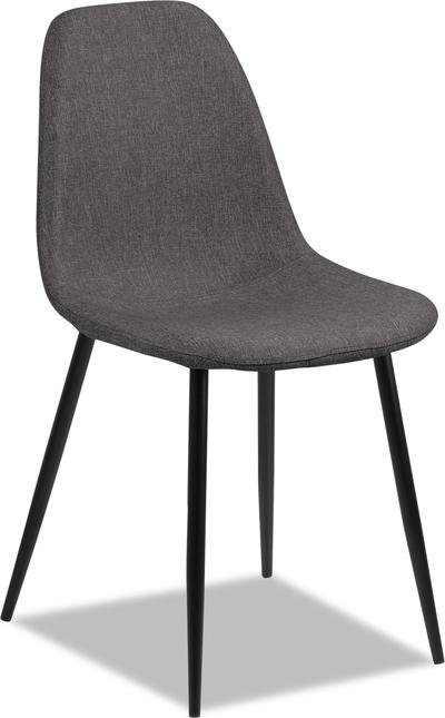 low profile dining chairs