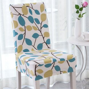 slip covered dining room chairs