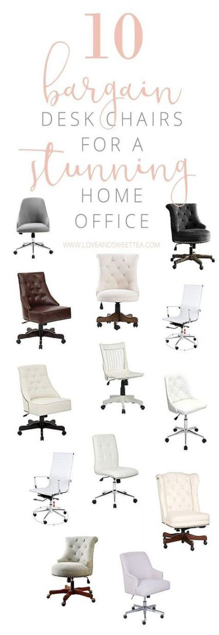 beautiful office chairs