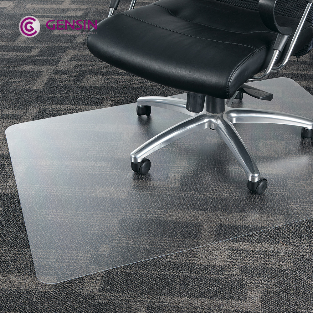 floor pad for office chair
