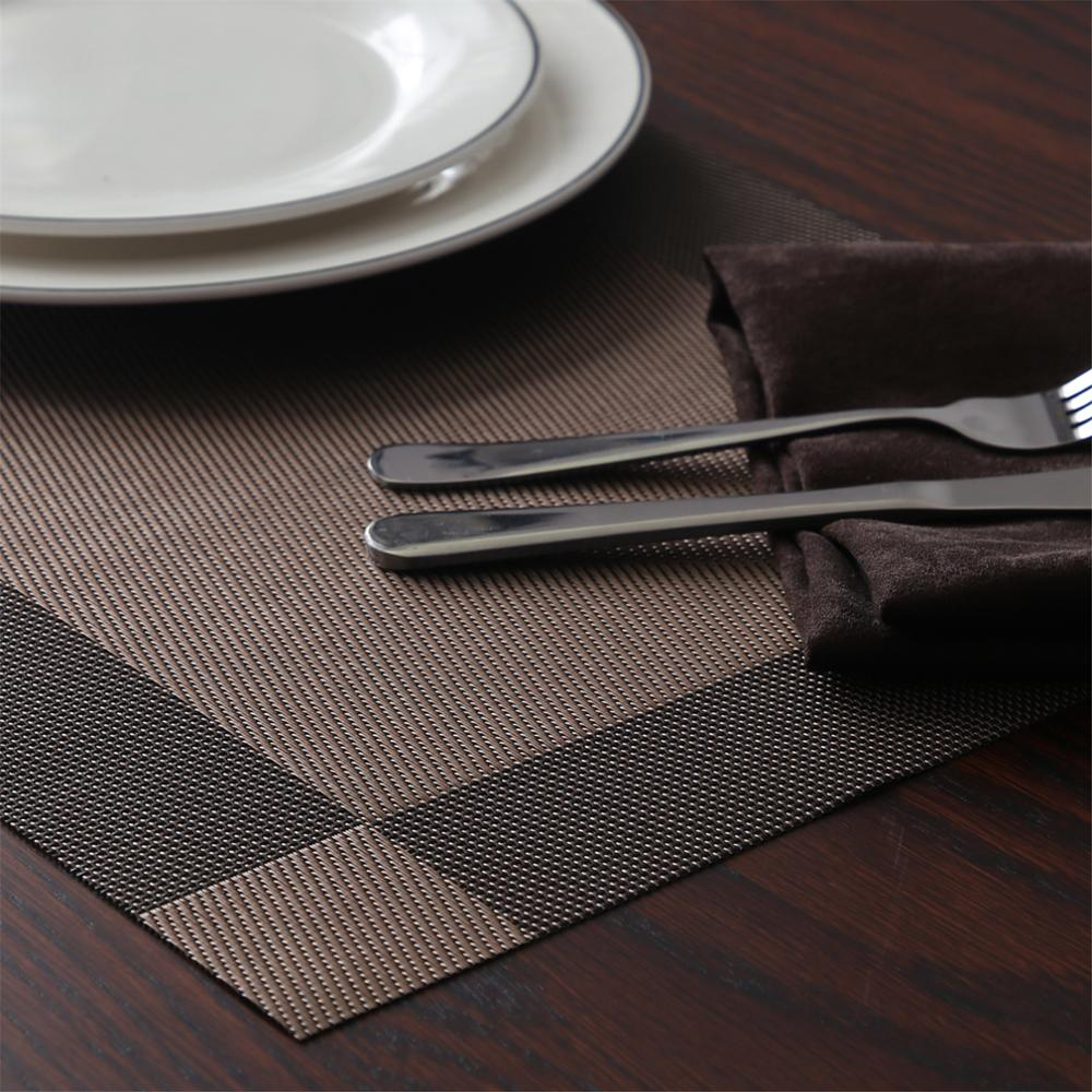dining table cloth pads