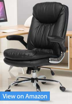 Best Big And Tall Ergonomic Office Chairs For 2020 Must Read For Safety Ergonomic Trends