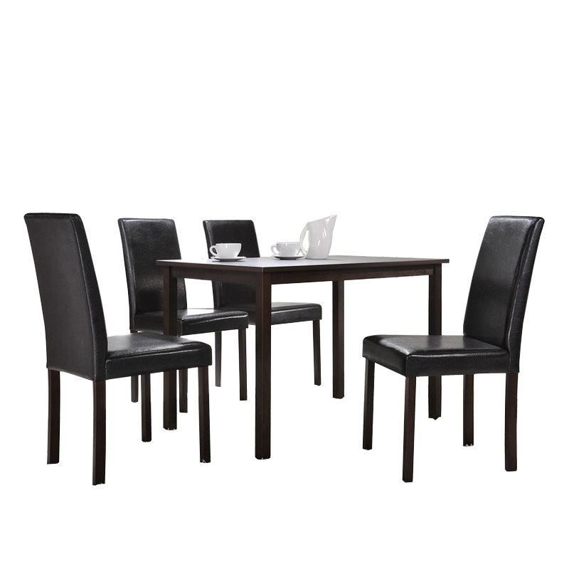 affordable modern dining chairs