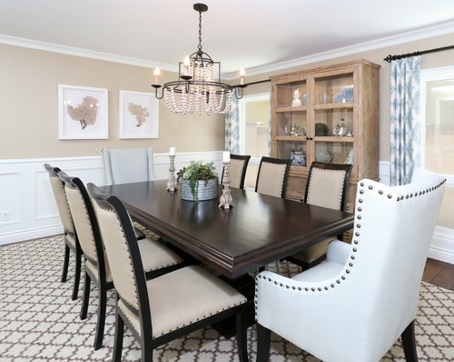 host chairs for dining room