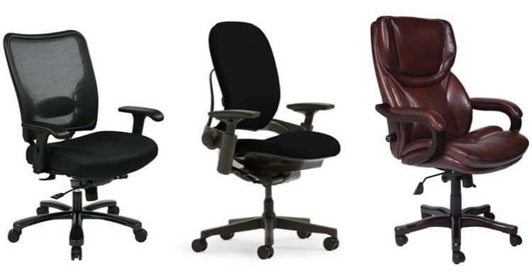 The 7 Best Big And Tall Office Chairs For Any Budget