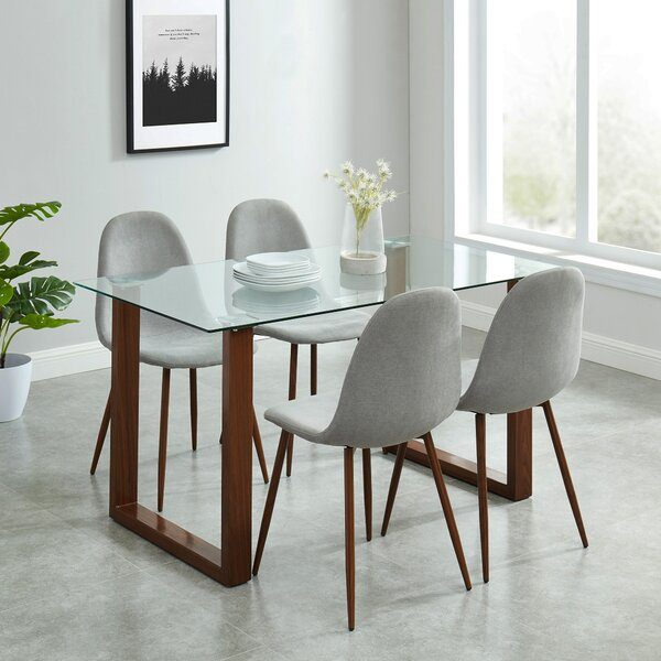 round glass dining tables for sale