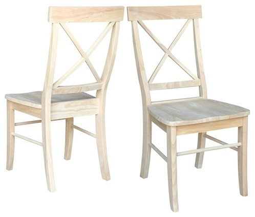 transitional wood dining chairs