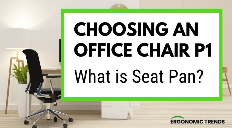 how to select an office chair