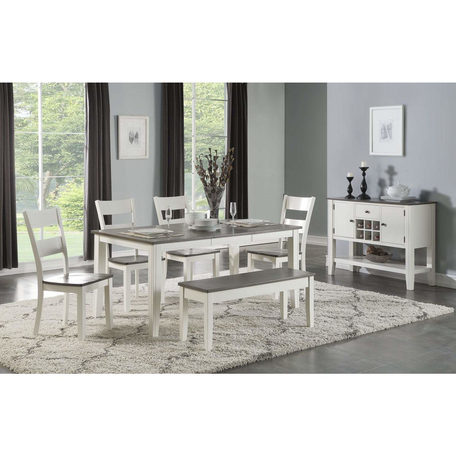 dining table and chairs offers