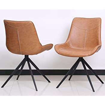 upholstered dining chairs set of 2
