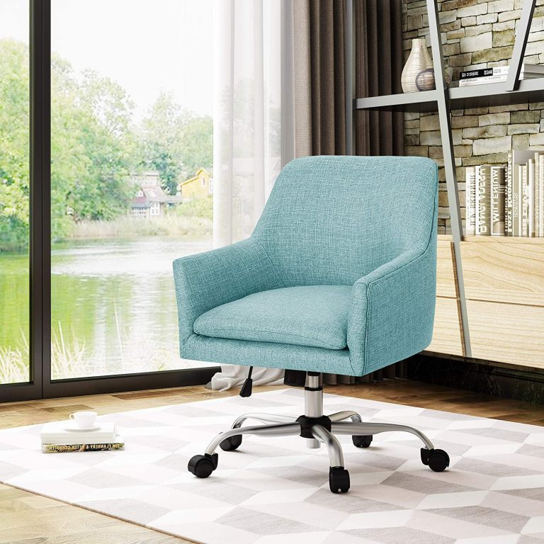 unique home office chairs
