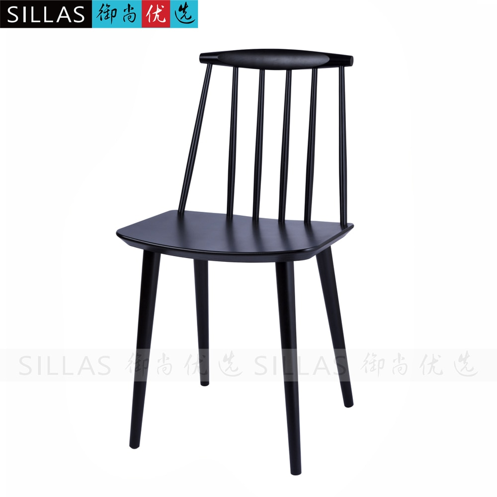 scandinavian style dining chairs