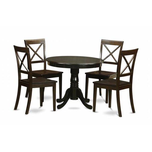 small wooden dining chairs